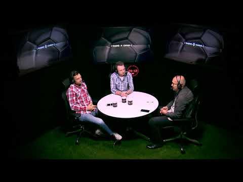 Radio Canal #15 | sezon 3 | Piłka nożna