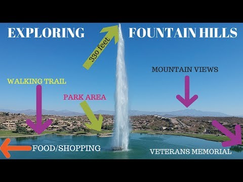 Fountain Hills Arizona