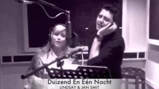 Lindsay & Jan Smit -