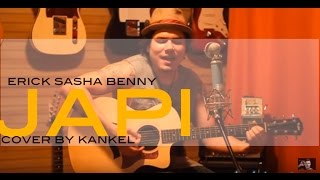 Japi - Erik Sasha Benny cover