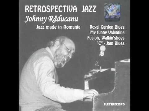 Johnny Răducanu - Octombrie song