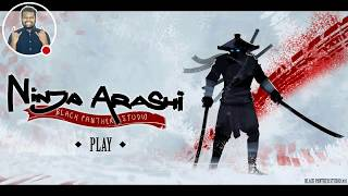 HARDEST GAME JK AWESOME GAME NINJA ARASHI 2017
