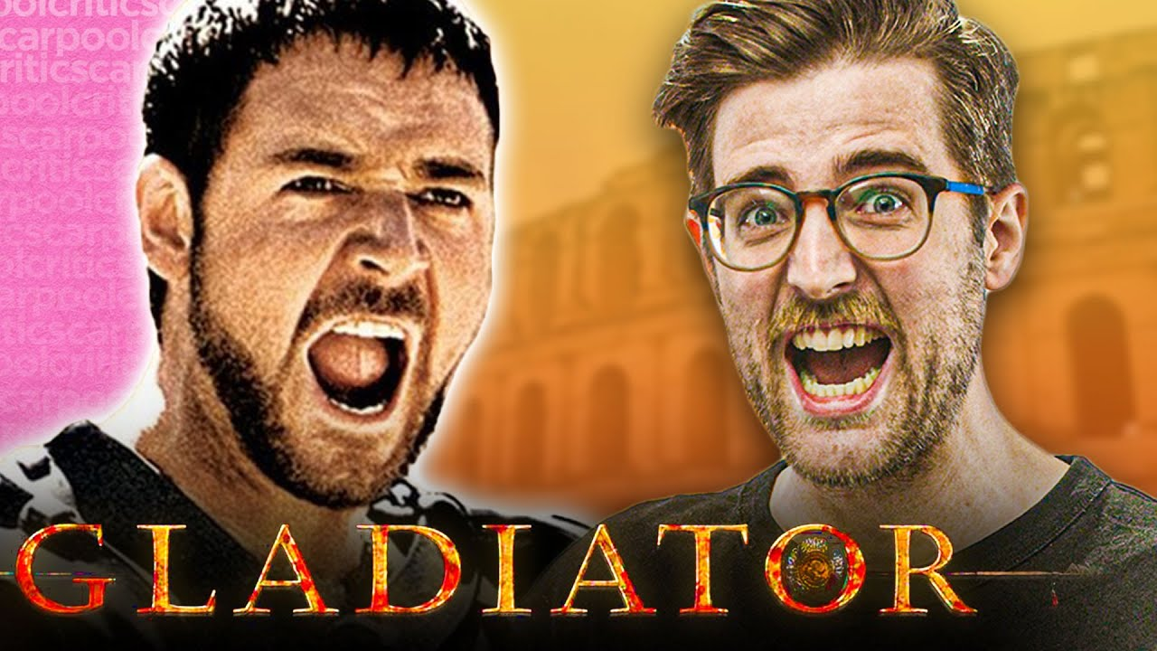 Does Historical Accuracy Matter? - Gladiator Review