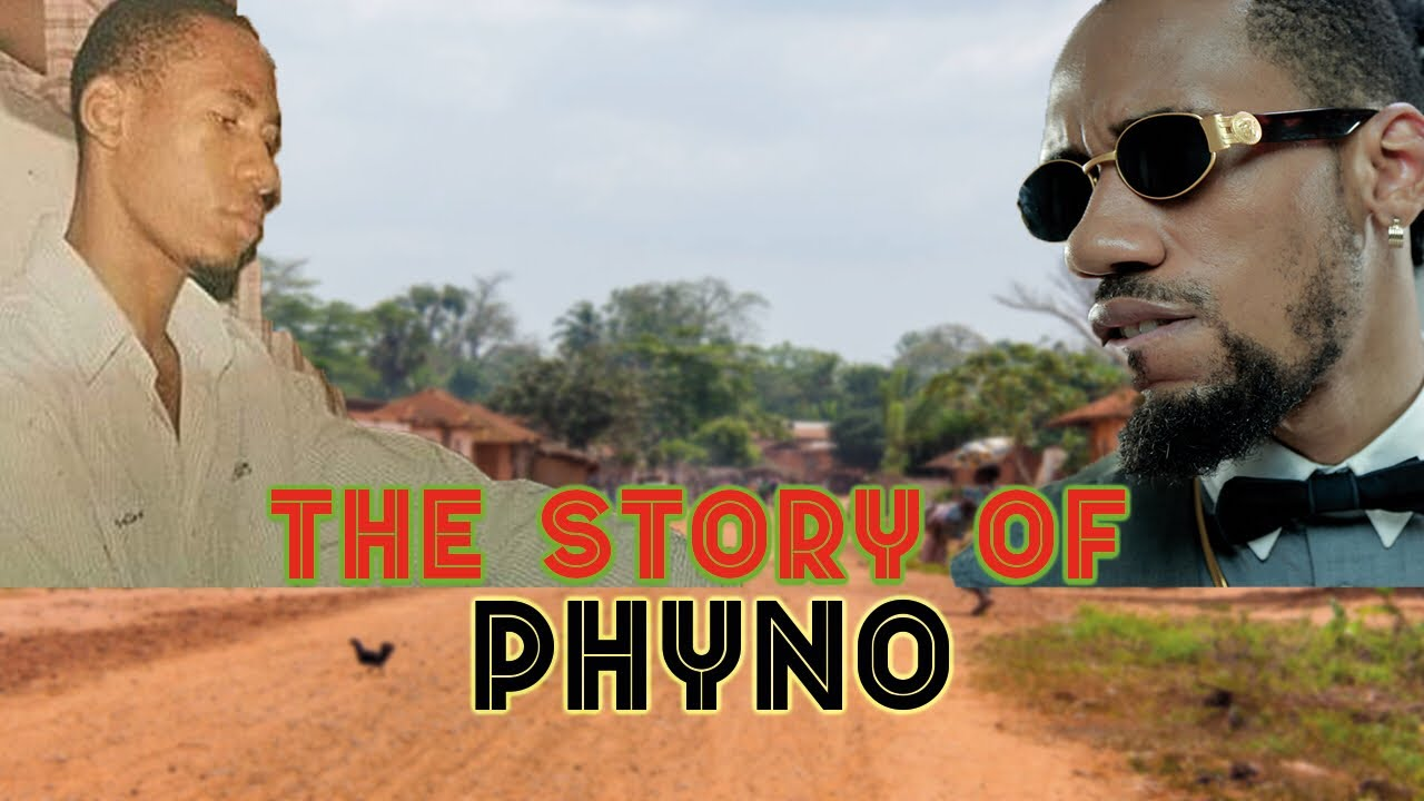 The Story Of Phyno - (Before The Fame) - Augment