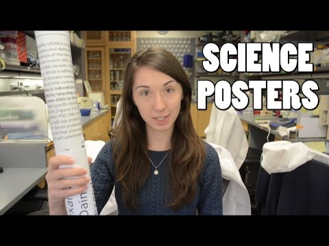 Scientific Poster | What Is This Thing?!