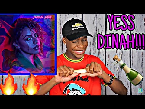 DINAH JANE - BOTTTLED UP REACTION