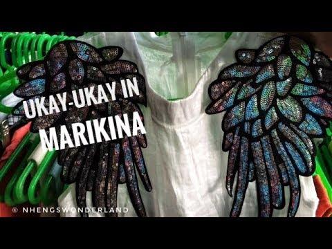 Ukay-Ukay in Marikina