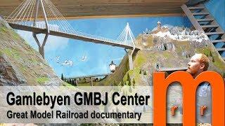 Gamlebyen Norway - Great Model Railroad documentary