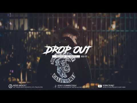 Aggressive Rap Instrumental Beat | Hard Trap Beat (prod.  Deasus)