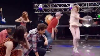 Download Violetta 3 English - Supercreativa (Episode 20) I`m Alive MP3 song and Music Video
