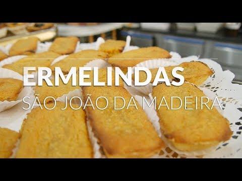 Ermelindas, São João da Madeira