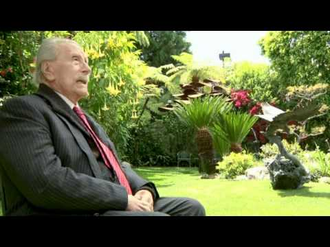 2010 Joe Weider Interview - The Father of Modern Bodybuilding - Bodybuilding.com