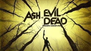 Ash vs Evil Dead Season 1 (Vikentiy Sound Clip)