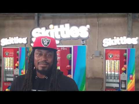 Skittles x Oakland