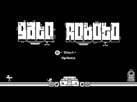 James & Friends Look-At: Gato Roboto (Switch)  
