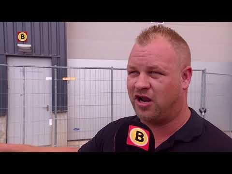 Buurman Van Wanrooij over onbeheerd achterlaten van papier bij Van Puijfelik: 'Onverantwoord'