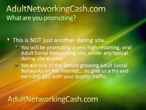Adult affiliate internet program