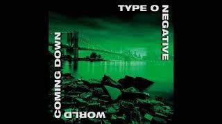 Type O Negative ~ Everything Dies  ~ HD  ~  Lyrics in description