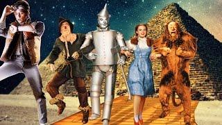 Freemason Symbols in Movies Decoded with Robert Sullivan