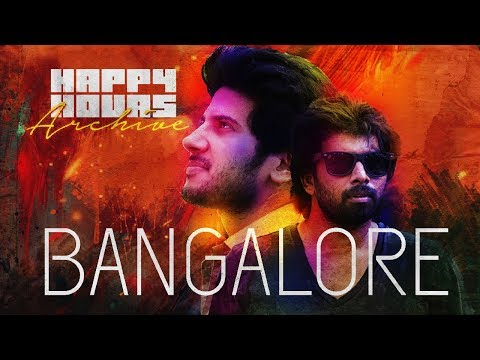 Bangalore | Happy Hours Archive #04