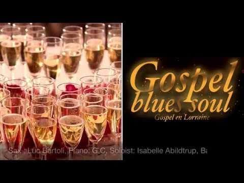 Mariage, Vin d'honneur en musique, Gospel Blues avec Gospel en Lorraine
