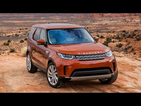 Land Rover Discovery 2018 Car Review