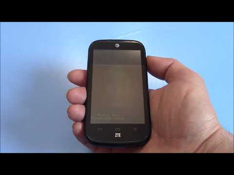 ZTE Compel Video clips - PhoneArena