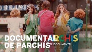 """Trailer del documental de Netflix sobre """"Parchís"""""""