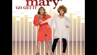 Mary Mary - Go Get It (Your Blessing) [New Song]