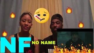 NF - NO NAME REACTION VIDEO