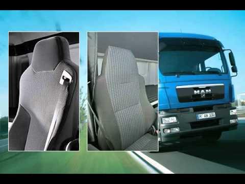 Seat equipment options
