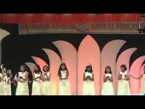 ANNUAL FUNCTION 2015 16 WELCOME Part 1