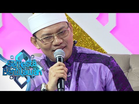 Teknik Tilawah QS Al-Balad Sangat Indah - Semesta Bertilawah Episode 13