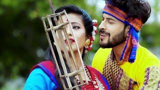 Ghurai Ghurai Sereki By Diganta Dikhit | Official Video 2019 | New Assamese Song