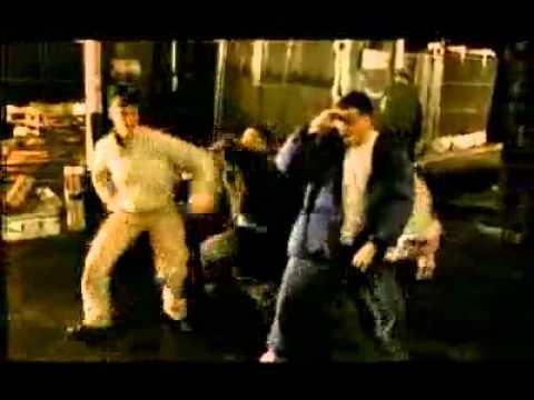 Bus Stop ft. Carl Douglas - Kung Fu Fighting.flv
