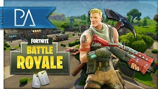 battle royale On september 12, 2017, epic games announced the battle royale game mode for fortnite it was developed with inspiration from games like pubg and h1z1 it was released on september 26, 2017, and is available for free on pc, ps4, and xbox one.