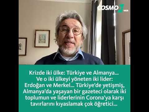Krizde iki ülke: Türkiye ve Almanya