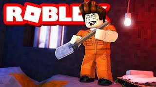 ESCAPE FROM PRISON IMPOSSIBLE!! - Roblox
