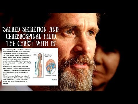 Jim Carrey spoke on the GREATEST secret in humanity? The HIDDEN Science Of The Higher Mind
