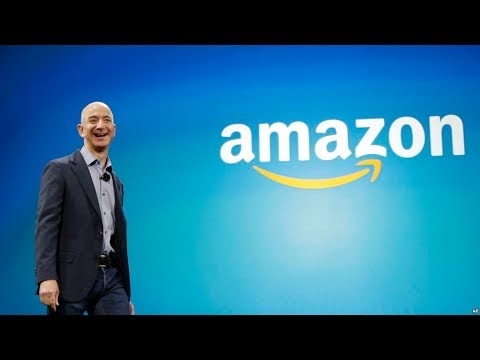 Jeff Bezos Earns 231,000 Dollars Per Minute Despite 3rd World Conditions And Poverty in U.S.