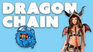 Dragonchain (DRGN) Review - Better than Neblio, Stratis and Ethereum?