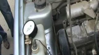 Двигатель Ибадуллаева. 20.12.2008 Демонстрация часть 11