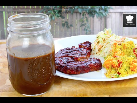 How to make A1 Steak Sauce – Copycat Recipe
