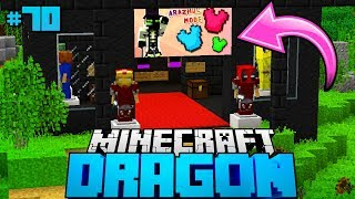 ARAZHUL MODELINIE?! - Minecraft Dragon #70 [Deutsch/HD]