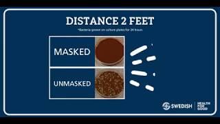 Auger Plates: Masked vs. Unmasked