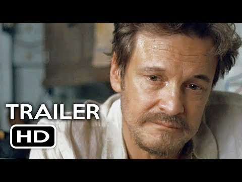 Thumbnail: The Mercy Official Trailer #1 (2017) Colin Firth, Rachel Weisz Biography Movie HD