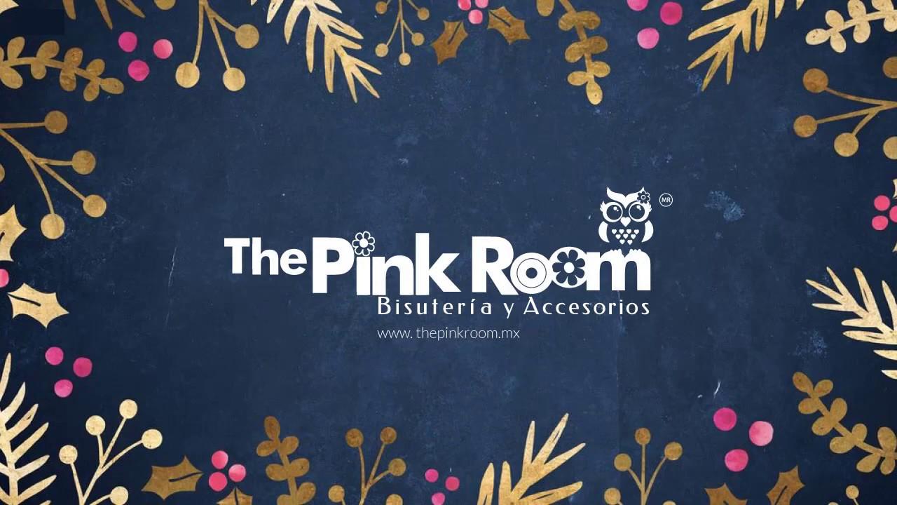 85c27f45c05c The Pink Room – Venta de Bisutería y Accesorios en todo México