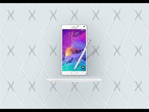 Samsung Galaxy Note 4 Detaylı İncelemesi