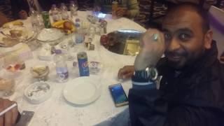ملتقى كروب  كهربائيين العراق مع شركة الفنار في فندق فلسطين