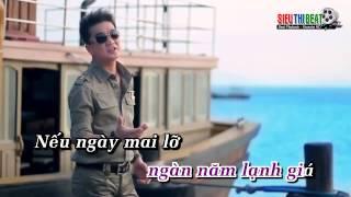 [Karaoke] Lời Cuối Cho Em - Đàm Vĩnh Hưng & Hồng Ngọc (DEMO)